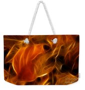 Abstract Of Nature 4 Weekender Tote Bag