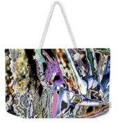 Abstract On Dream  Weekender Tote Bag
