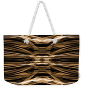 Abstract Pattern 4 Weekender Tote Bag