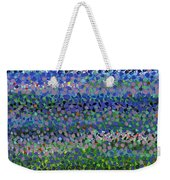 Abstract Patterns Four Weekender Tote Bag
