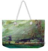 Abstract Print 4 Weekender Tote Bag
