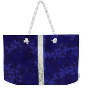Abstract Rectangles Iv Weekender Tote Bag