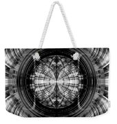 Abstract Structure 2 Weekender Tote Bag