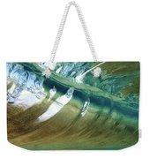 Abstract Underwater 2 Weekender Tote Bag