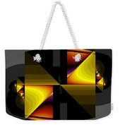 Abstract0412 Weekender Tote Bag