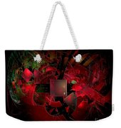 Abstractiom 0577 Marucii Weekender Tote Bag