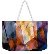 Abstraction 0257 Marucii Weekender Tote Bag