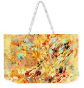 Abstraction 0263 Marucii Weekender Tote Bag