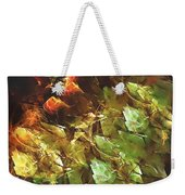 Abstraction 0277 Marucii Weekender Tote Bag