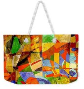 Abstraction 0368 Marucii Weekender Tote Bag