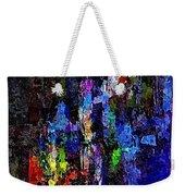 Abstraction 0375 - Marucii Weekender Tote Bag