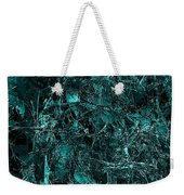 Abstraction 0378 Marucii Weekender Tote Bag