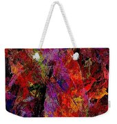Abstraction 0383 - Marucii Weekender Tote Bag