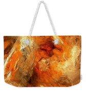 Abstraction 0388 - Marucii Weekender Tote Bag