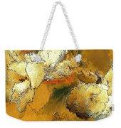 Abstraction 0434 Marucii Weekender Tote Bag