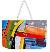 Abstraction 0468 Marucii Weekender Tote Bag