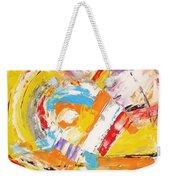 Abstraction 0473 Marucii Weekender Tote Bag