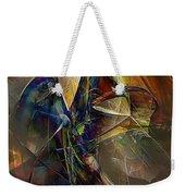 Abstraction 0497 Marucii Weekender Tote Bag
