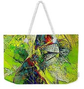 Abstraction 0527 Marucii Weekender Tote Bag
