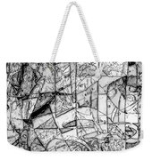 Abstraction 0538 - Marucii Weekender Tote Bag