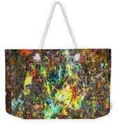 Abstraction 0557 Marucii Weekender Tote Bag