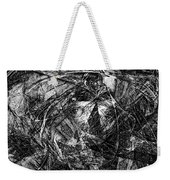 Abstraction 0560 - Marucii Weekender Tote Bag