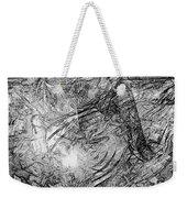 Abstraction 0565 - Marucii Weekender Tote Bag