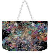 Abstraction 0581 Marucii Weekender Tote Bag