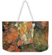Abstraction 0585 Marucii Weekender Tote Bag