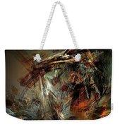Abstraction 0599 - Marucii Weekender Tote Bag