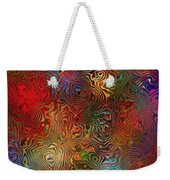 Abstraction 0612 Marucii Weekender Tote Bag