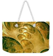 Abstraction 192-03-13 Marucii Weekender Tote Bag
