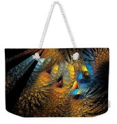 Abstraction 252-05-13 Marucii  Weekender Tote Bag