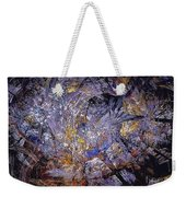 Abstraction 472-09-13 Marucii Weekender Tote Bag