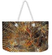 Abstraction 473-09-13 Marucii Weekender Tote Bag