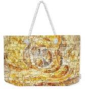 Abstraction 561-11-13 Marucii Weekender Tote Bag