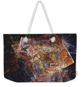 Abstraction 562-11-13 Marucii Weekender Tote Bag