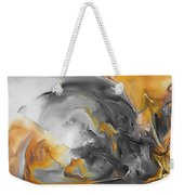 Abstraction 590-11-13 Marucii Weekender Tote Bag