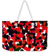 Abstractionism Weekender Tote Bag