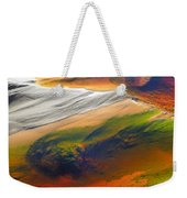 Abstracts Extremophile  Weekender Tote Bag