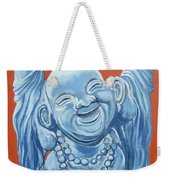 Abundance Weekender Tote Bag by Tom Roderick