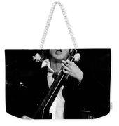 Ac Dc #10 Weekender Tote Bag
