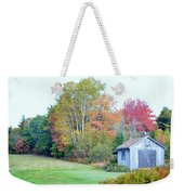Acadia Autumn 2014 Weekender Tote Bag