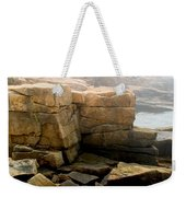 Acadia Morning 7647 Weekender Tote Bag