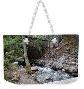 Acadia National Park Carriage Road Bridge Weekender Tote Bag