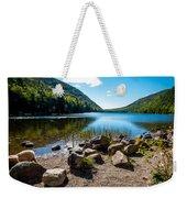 Acadia Peace Weekender Tote Bag