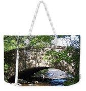 Acadian Stream_100_1934 Weekender Tote Bag