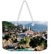 Acapulco Weekender Tote Bag