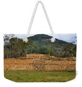 Acapulco Mexico Archaeological Site Weekender Tote Bag