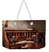 Accountant - Accounting Firm Weekender Tote Bag